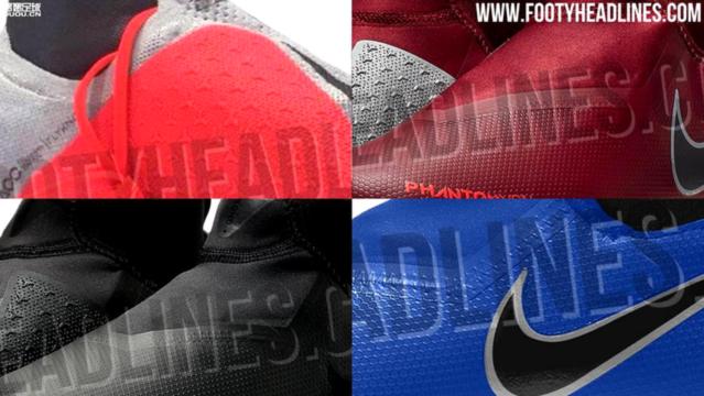 耐克Magista足球鞋将停产 Phantom Vision取而代之