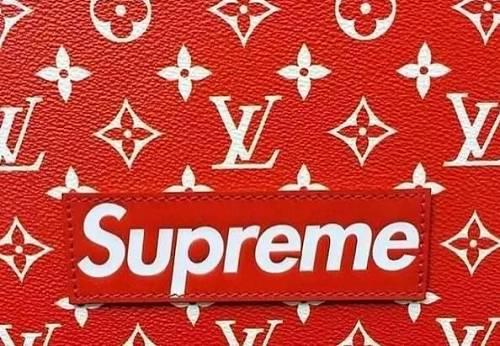 """从""""滑板""""到""""品牌"""" supreme潮流不是没有道理的"""