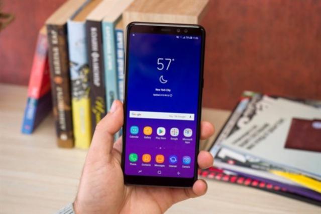三星Galaxy S10+手机将配5个摄像头 头多就NB?!
